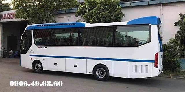 Thuê xe 29 chỗ Đà Nẵng đi Cảng Sa Kỳ
