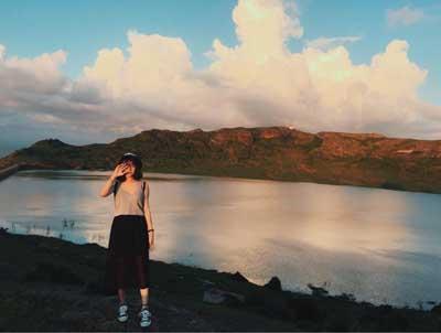 Hồ Thới Lới