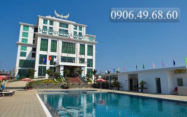 Khách sạn Mường Thanh