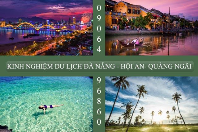 Kinh nghiệm du lịch Lý Sơn