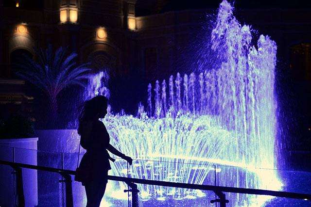Công viên nhạc nước