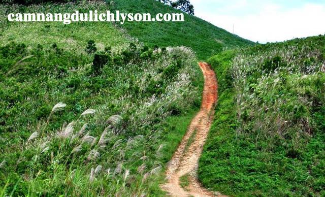 Núi Cà Đam Quảng Ngãi