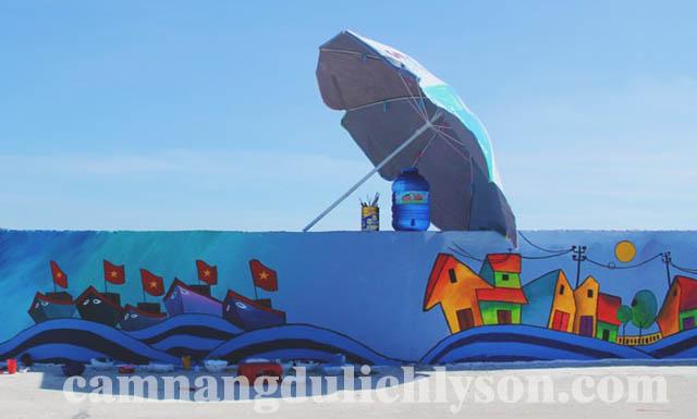 Hình ảnh về Đảo Lý Sơn