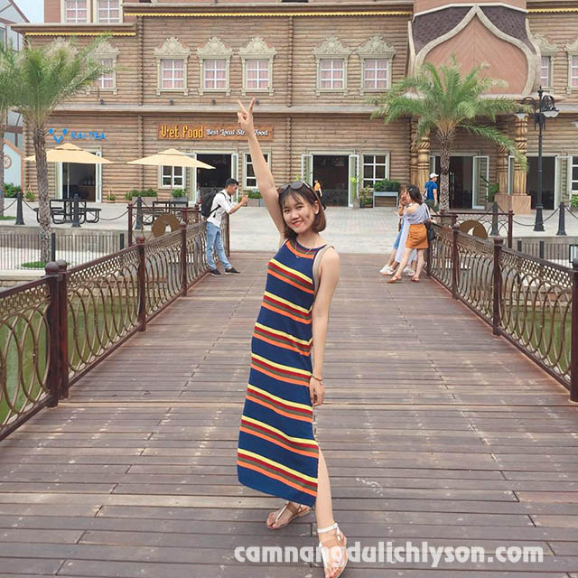 Vinpearl Land Nam Hội An