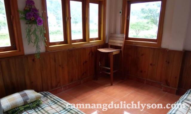 4 lý do du khách lựa chọn homestay tại Lý Sơn
