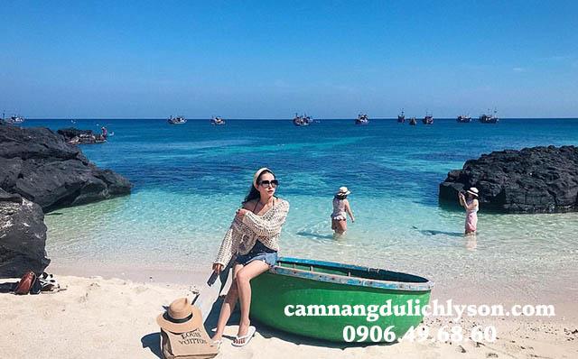 Du lịch Lý Sơn Cộng Đồng