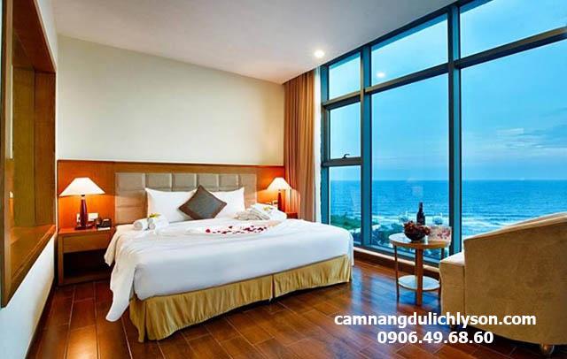 Tổng hợp các khách sạn tại Lý Sơn