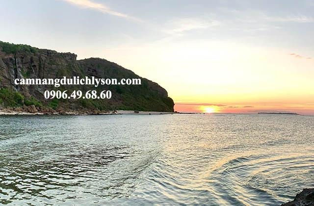 Những nơi đẹp ở Quảng Ngãi