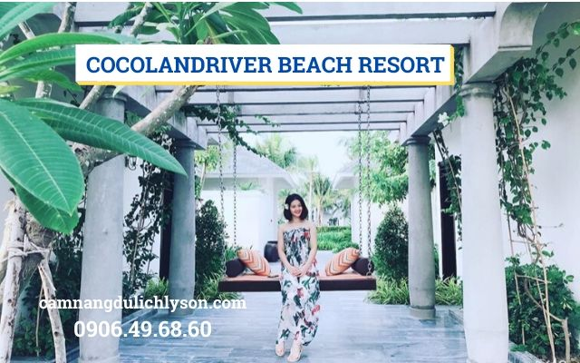 COCOLAND RIVER BEACH RESORT