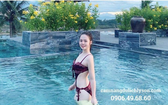 Cocoland địa điểm check-in đẹp tại Quảng Ngãi