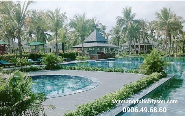Hồ bơi Cocoland